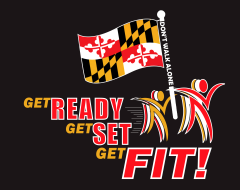 13th Annual Get Ready! Get Set! Get Fit! 5K Run/Walk and 1-Mile Walk