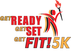14th Annual Get Ready! Get Set! Get Fit! 5K Run/Walk and 1-Mile Walk