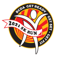 15th Annual Get Ready! Get Set! Get Fit! 5K Run/Walk and 1-Mile Walk