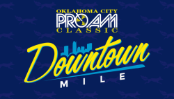 Pro Am Downtown Mile