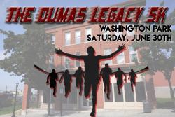 The Dumas Legacy 5K