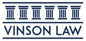 Vinson Law