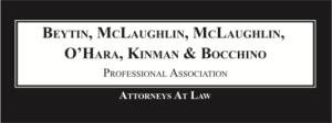 Beytin, McLaughlin, McLaughlin, O'Hara, Kinman & Bocchino