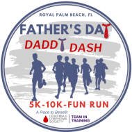 Father's Day 5k-10k & Fun Run