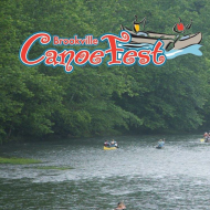 2019 Brookville Canoefest