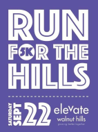 Run for the Hills 5k