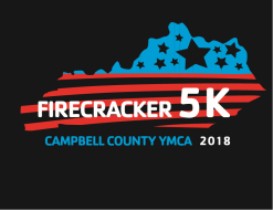 Firecracker 5K 2018 - Campbell County YMCA