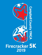 Firecracker 5K 2019 - Campbell County YMCA