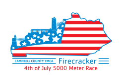 Firecracker 5K 2020 - Campbell County YMCA