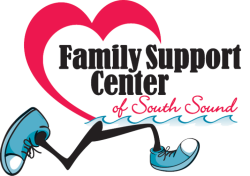 Family Support Center of South Sound Mother's Day VIRTUAL 5K