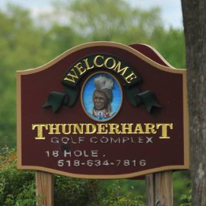 Thunderhart Golf