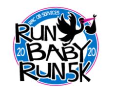 Run Baby Run 2020
