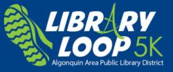 AAPLD Library Loop 5K