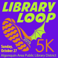 AAPLD Library Loop 5K