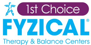 1st Choice Fyzical Therapy & Balance Centers