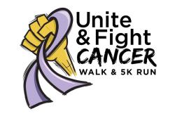 Unite & Fight Walk and 5k Run