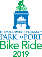 6th Annual Park to Port Bike Ride