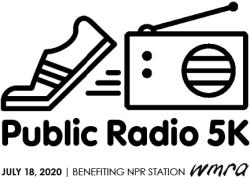 Public Radio 5K