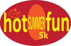 Hot Fun in the Summer Sun 5K