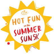 Hot Fun in the Summer Sun 5K