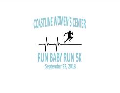 Run Baby Run 5k