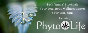 Your Total Body Wellness Center