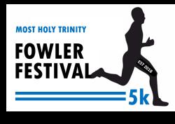 Most Holy Trinity Fowler Festival 5K