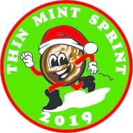 2019 Thin Mint  Sprint
