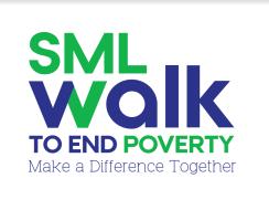 Smith Mountain Lake Walk to End Poverty
