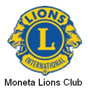 Moneta Lions Club