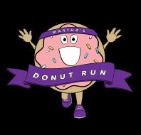 Martha's Donut Run
