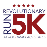 2019 Revolutionary 5k Run at Rochambeau Estates Supporting New Kent Fire and Rescue