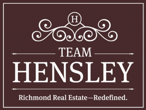 Team Hensley