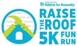 Southern Crescent Habitat for Humanity's Raise the Roof 5k Fun Run