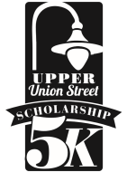 Upper Union Street Scholarship 5k