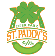 Deer Park St. Paddy's 5k & 10k Run/Walk