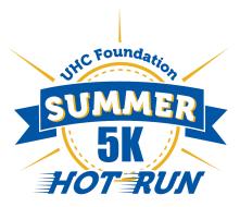 UHC Foundation Summer 5K Hot Run