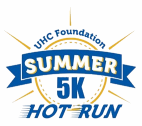 Summer 5K Hot Run