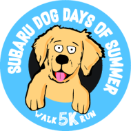 3rd Annual Dog Days of Summer 5k