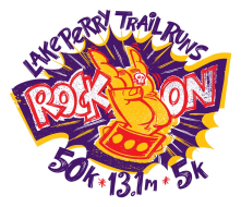 Rock-On, Lake Perry!