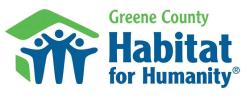 Greene County Habitat for Humanity Rain Day Race