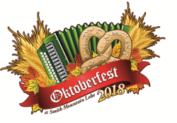 Oktoberfest 5K Trail Race