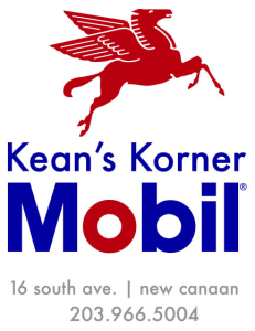 Kean's Korner Mobil