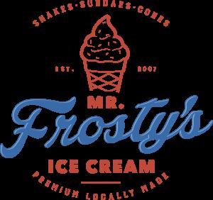 Mr Frostys