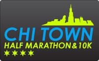 Chi Town Half Marathon & 10K