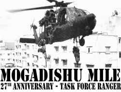 Mogadishu Mile