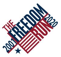 Freedom Run 2020