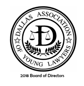 DAYL 2018 Board of Directors