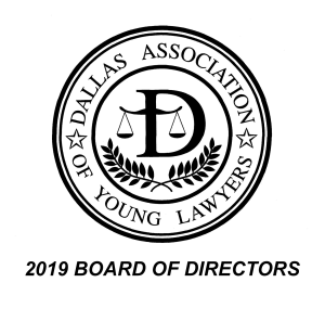 DAYL 2019 Board of Directors