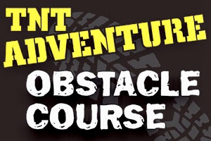 TNT Adventure Obstacle Course